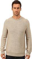 Lucky Brand Men's Boardwalk Crew Sweater