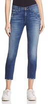 J Brand Sadey Slim Straight Jeans in Gone