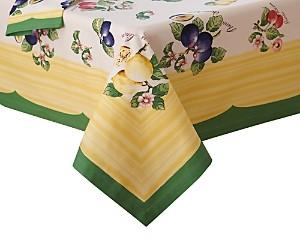 Villeroy & Boch French Garden Tablecloth, 68 x 126