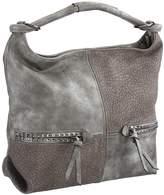 Heine Stud Embellished Patch Bag
