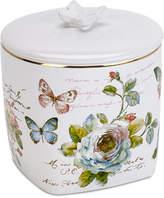 Avanti Butterfly Garden Jar