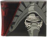 Star Wars Wallet Kylo Ren Bi-Fold New Toys Licensed mw3704stw
