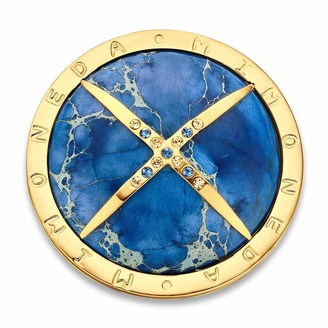 Mi Moneda Women Coin Pendant SW-DUE-40-L