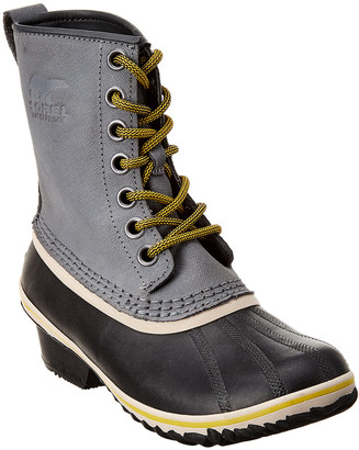 Sorel Slimpack 1964 Leather Boot
