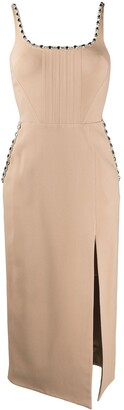David Koma Pencil Dress