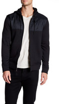 Nautica Long Sleeve Hooded Jacket
