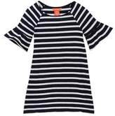Joe Fresh Striped Dress (Big Girls)