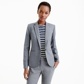 J.Crew Petite Campbell blazer in Super 120s wool