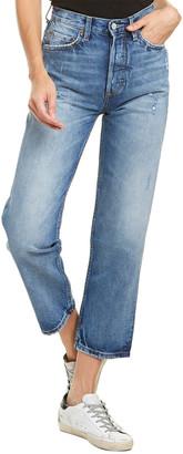 Boyish The Tommy Stage Door High-Rise Straight Leg Jean