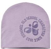 Hummel Purple Ash Hank Hat
