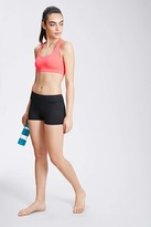 Forever 21 Active High Tech Shorts