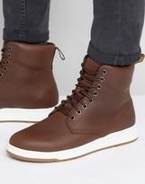 Dr Martens Lite Rigal Lace Up Boots