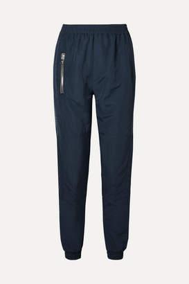 RtA Finn Shell Track Pants - Navy