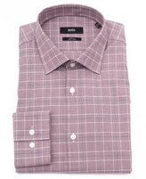 Boss Jenno Multi Check Shirt