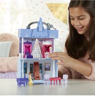 Disney Frozen PopAdventuresArendelleCastle Playset