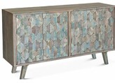 Cori Reclaimed Teak Sideboard World Menagerie