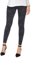Spanx Printed Seamless Leggings
