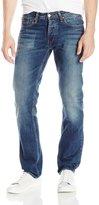 Tommy Hilfiger Men's Original Straight Ryan Jean