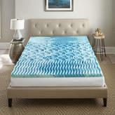 Asstd National Brand Lane 2 Gel mattress topper