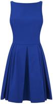 Polo Ralph Lauren Women's Babette Dress Mayan Blue