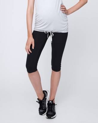 Ripe Maternity Active Balance Knee Leggings