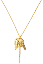 Chan Luu Clasp Pendant Necklace