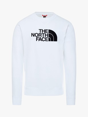 The North Face Drew Peak Crew Neck Sweatshirt