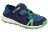 adidas Toddler Terrex Tivid Sneaker