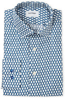 Duchamp Slim Fit Knot Dress Shirt
