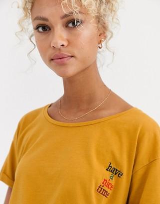 Blend She Genzo t-shirt