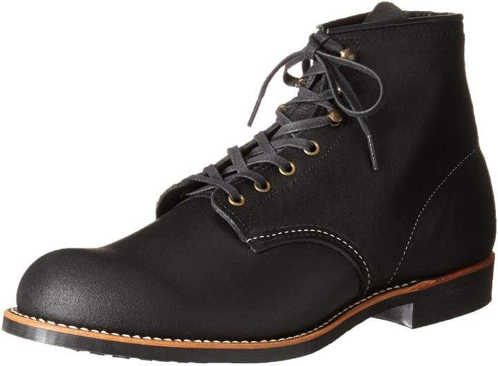 "Red Wing Shoes Blacksmith 6"" Boot"