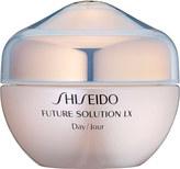 Shiseido Future Solution LX Total Protective Cream Broad Spectrum SPF 18 Sunscreen