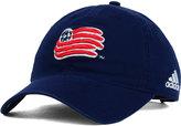 adidas New England Revolution Adjustable Cap