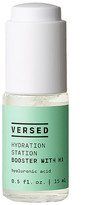 Versed VERSED Hydration Station Booster with HA