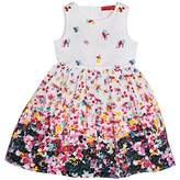 Salt&Pepper SALT AND PEPPER Girl's Blumenwiese Dresses