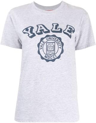 Denimist Yale cotton T-shirt