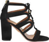 Aquazzura Holly sandal 85