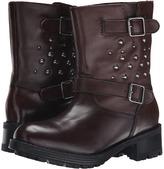 Polo Ralph Lauren Biker Boot (Big Kid)