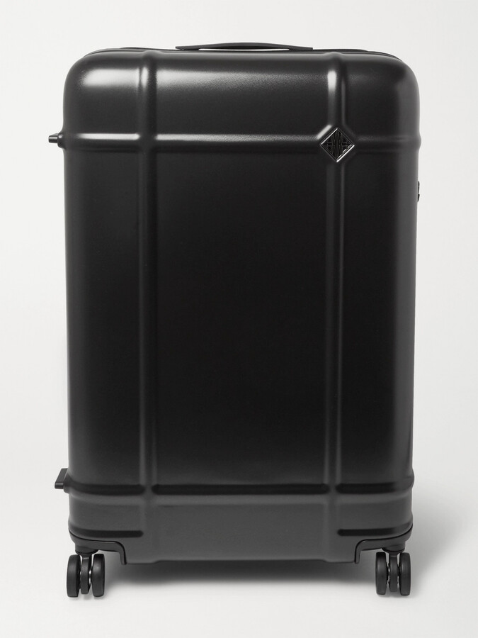 Thumbnail for your product : FPM Milano Globe Spinner 76cm Polycarbonate Suitcase