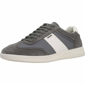 Geox Men's U Kennet A Low-Top Sneakers