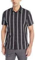 Perry Ellis Men's Bold Check Shirt