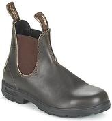 Blundstone CLASSIC BOOT Black / Brown