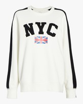 Rag & Bone NYC Sweatshirt