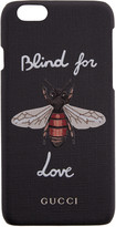 Gucci Black Bee Iphone 6 Case