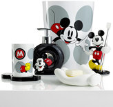 Disney Bath Accessories, Mickey Mouse Soap and Lotion Dispenser