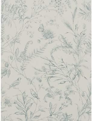 Ralph Lauren Fern Toile Wallpaper