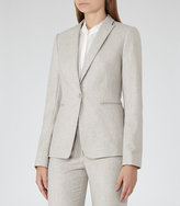 Reiss Connelly Jacket Tailored Blazer