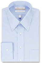 Roundtree & Yorke Gold Label Non-Iron Regular Full-Fit Point-Collar Dress Shirt
