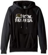 Metal Mulisha Men's Coozie Pullover Fleece Hoodie Sweatshirt