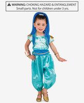 Rubie Enterprises, Ltd. Nickelodeon's Shimmer and Shine Costume, Little Girls (4-6X)